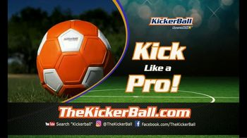 KickerBall TV Spot, 'Swerve, Curve and Bend Into the Goal: No Offer' - Thumbnail 10
