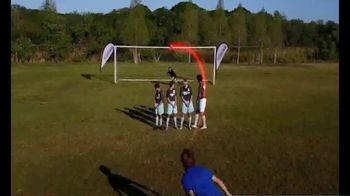 KickerBall TV Spot, 'Swerve, Curve and Bend Into the Goal: No Offer' - Thumbnail 2