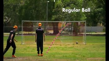 KickerBall TV Spot, 'Swerve, Curve and Bend Into the Goal: No Offer' - Thumbnail 4