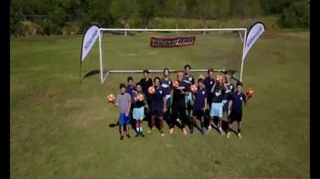KickerBall TV Spot, 'Swerve, Curve and Bend Into the Goal: No Offer'