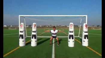 KickerBall TV Spot, 'Swerve, Curve and Bend Into the Goal: No Offer' - Thumbnail 6