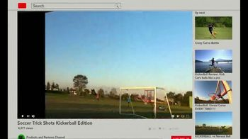 KickerBall TV Spot, 'Swerve, Curve and Bend Into the Goal: No Offer' - Thumbnail 8