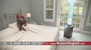 NuWave OxyPure Air Purifier TV Spot, 'Airborne Viruses' - Thumbnail 10