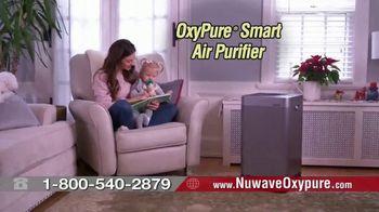 NuWave OxyPure Air Purifier TV Spot, 'Airborne Viruses' - Thumbnail 2