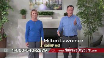 NuWave OxyPure Air Purifier TV Spot, 'Airborne Viruses' - Thumbnail 5
