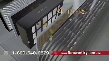 NuWave OxyPure Air Purifier TV Spot, 'Airborne Viruses' - Thumbnail 6
