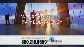 Primedia Network TV Spot, 'Keep Advertising' - Thumbnail 5