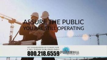 Primedia Network TV Spot, 'Keep Advertising' - Thumbnail 9