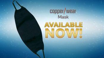 CopperWear Mask TV Spot, 'The Best News' - Thumbnail 2