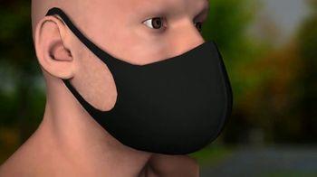 CopperWear Mask TV Spot, 'The Best News' - Thumbnail 3