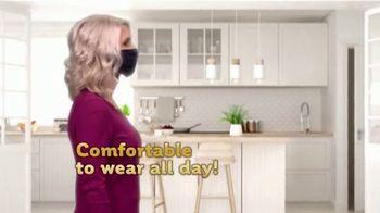 CopperWear Mask TV Spot, 'The Best News' - Thumbnail 5