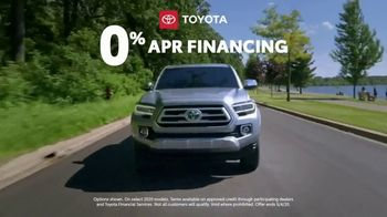 Toyota TV Spot, 'Here to Help: On the Road: Service' [T1] - Thumbnail 3