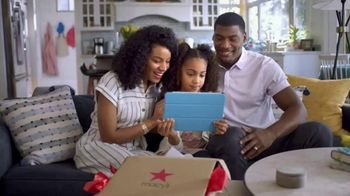 Macy's TV Spot, 'Mother's Day: The Small Things: Extended Savings' - 2051 commercial airings