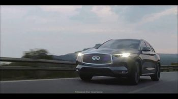 Infiniti TV Spot, 'Here to Help' [T1] - Thumbnail 7