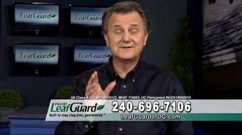 LeafGuard of DC $99 Install Sale TV Spot, 'Good Housekeeping Seal' - Thumbnail 2