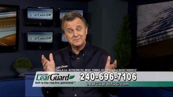 LeafGuard of DC $99 Install Sale TV Spot, 'Good Housekeeping Seal' - Thumbnail 3