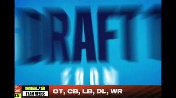 Bud Light Seltzer TV Spot, 'NFL Draft Tip #11: Air Hugs' Featuring George Kittle - Thumbnail 1