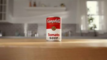 Campbell's Tomato Soup TV Spot, 'The Perfect Pair' - Thumbnail 1