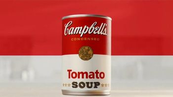 Campbell's Tomato Soup TV Spot, 'The Perfect Pair' - Thumbnail 10