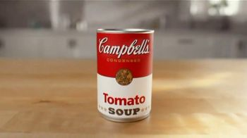 Campbell's Tomato Soup TV Spot, 'The Perfect Pair' - Thumbnail 2