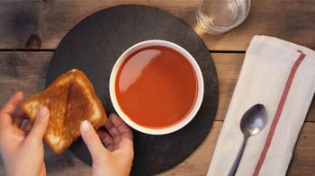 Campbell's Tomato Soup TV Spot, 'The Perfect Pair' - Thumbnail 4