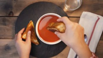 Campbell's Tomato Soup TV Spot, 'The Perfect Pair' - Thumbnail 6