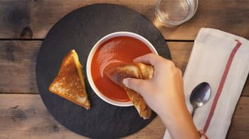 Campbell's Tomato Soup TV Spot, 'The Perfect Pair'