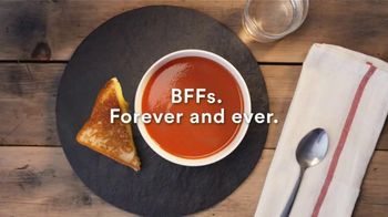 Campbell's Tomato Soup TV Spot, 'The Perfect Pair' - Thumbnail 9