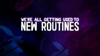 Taco Bell TV Spot, 'Free Doritos Locos Tacos: New Routines' - Thumbnail 3