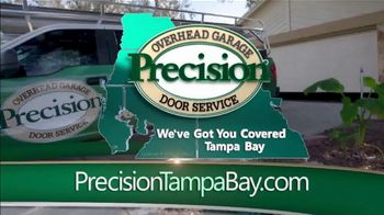 Precision Door Service TV Spot, 'Challenging Times' - Thumbnail 5