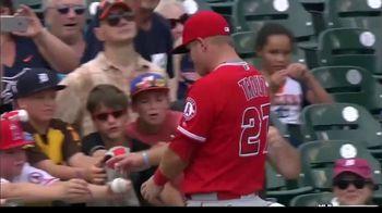 Mastercard TV Spot, 'MLB Priceless Memories: This Great Game'