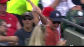 Mastercard TV Spot, 'MLB Priceless Memories: This Great Game' - Thumbnail 9