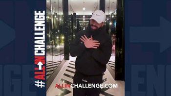 Fanatics.com TV Spot, 'All In Challenge: NHL' Feat. Henrik Lundqvist, Alexander Ovechkin - Thumbnail 5