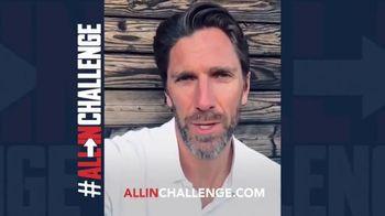 Fanatics.com TV Spot, 'All In Challenge: NHL' Feat. Henrik Lundqvist, Alexander Ovechkin - Thumbnail 6