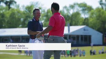 Zurich Insurance Group TV Spot, 'Partnership' Featuring Justin Rose - Thumbnail 2