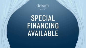 American Signature Furniture TV Spot, 'Dream Mattress Studio: Special Financing' - Thumbnail 4