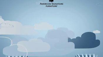 American Signature Furniture TV Spot, 'Dream Mattress Studio: Special Financing' - Thumbnail 6
