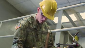 Army National Guard TV Spot, 'Option to Train and Learn Skills' - Thumbnail 5
