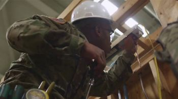 Army National Guard TV Spot, 'Option to Train and Learn Skills' - Thumbnail 6
