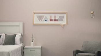 Sherwin-Williams ColorSnap Color ID TV Spot, 'What Do Your Walls Say About You?' - Thumbnail 3