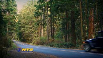 National Tire & Battery Big Brands Bonus Month TV Spot, 'Prepaid Card and Free Installation' - Thumbnail 1