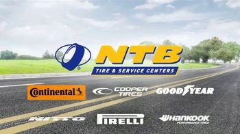 National Tire & Battery Big Brands Bonus Month TV Spot, 'Prepaid Card and Free Installation' - Thumbnail 3