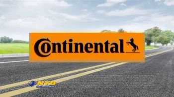 National Tire & Battery Big Brands Bonus Month TV Spot, 'Prepaid Card and Free Installation' - Thumbnail 4