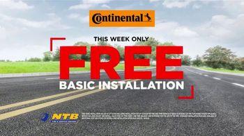 National Tire & Battery Big Brands Bonus Month TV Spot, 'Prepaid Card and Free Installation' - Thumbnail 7