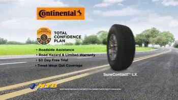 National Tire & Battery Big Brands Bonus Month TV Spot, 'Prepaid Card and Free Installation' - Thumbnail 8