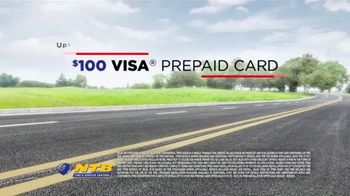 National Tire & Battery Big Brands Bonus Month TV Spot, 'Prepaid Card and Free Installation' - Thumbnail 9