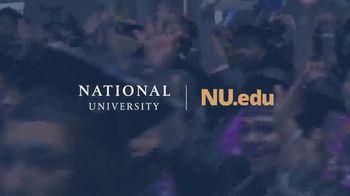 National University TV Spot, 'Brand Anthem: 50 Years' - Thumbnail 10