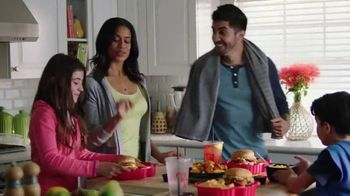 Red Robin TV Spot, 'We'll Always Give You Something to Smile About'