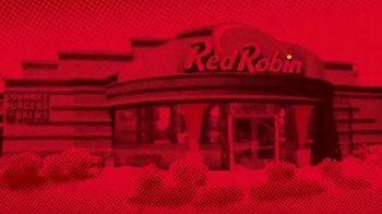 Red Robin TV Spot, 'We'll Always Give You Something to Smile About' - Thumbnail 1