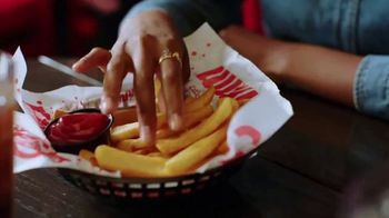 Red Robin TV Spot, 'We'll Always Give You Something to Smile About' - Thumbnail 7